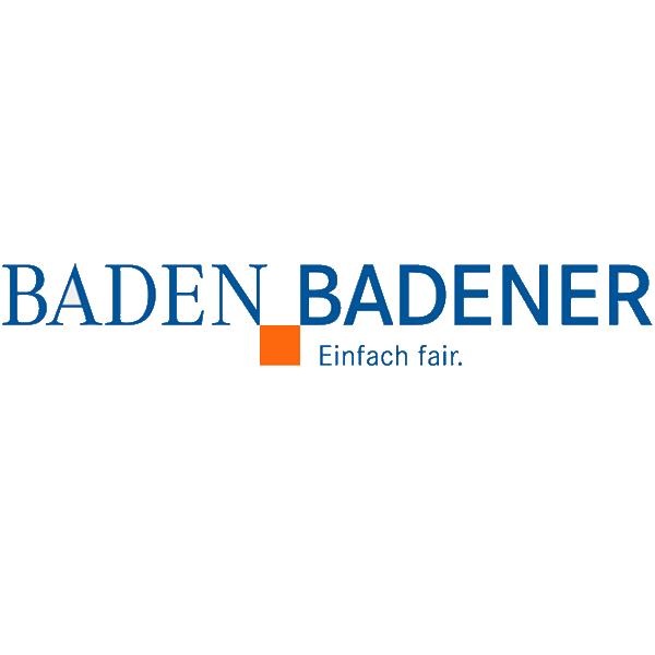 badener